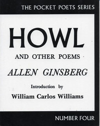 Vignette du livre Howl and Other Poems