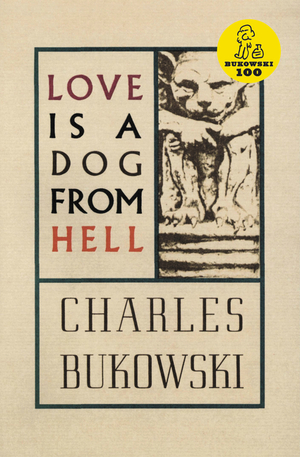 Vignette du livre Love is a Dog From Hell