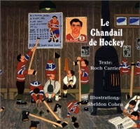 Chandail de hockey (Le) - Roch Carrier