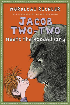 Vignette du livre Jacob Two-Two Meets the Hooded Fang