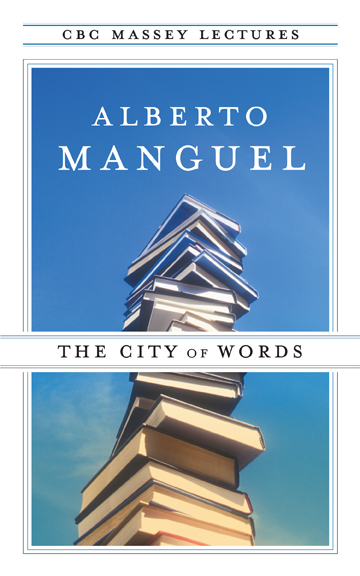 Vignette du livre The City of Words