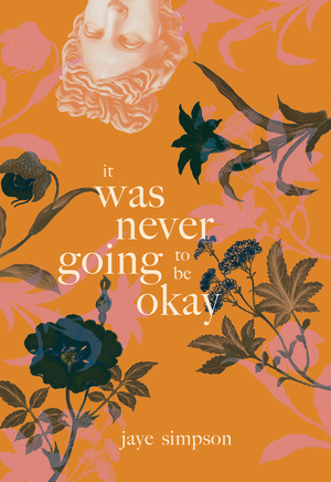 Vignette du livre it was never going to be okay