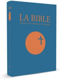 Vignette du livre La Bible: traduction officielle liturique