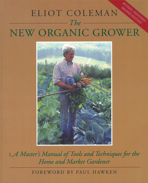 Vignette du livre The New Organic Grower