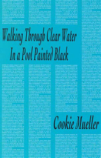 Vignette du livre Walking Through Clear Water in a Pool Painted Black