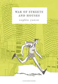Vignette du livre War of Streets and Houses