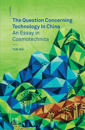 Vignette du livre The Question Concerning Technology in China