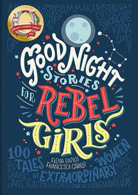 Vignette du livre Good Night Stories for Rebel Girls