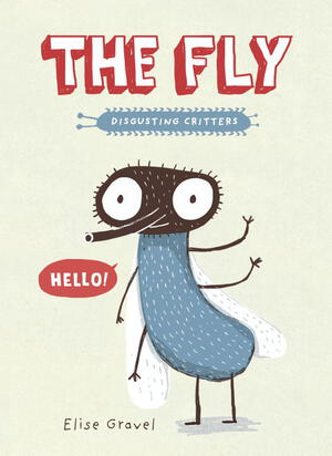 Vignette du livre The Fly