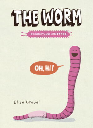 Vignette du livre The Worm