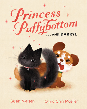 Vignette du livre Princess Puffybottom . . . and Darryl