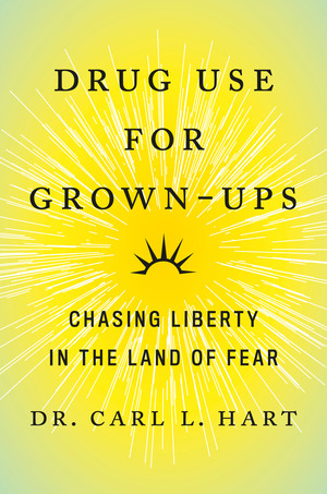Vignette du livre Drug Use for Grown-Ups