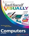 Vignette du livre Teach Yourself VISUALLY Computers
