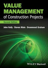 Vignette du livre Value Management of Construction Projects