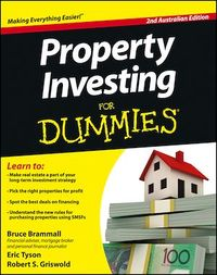Property Investing For Dummies - Australia, Bruce Brammall