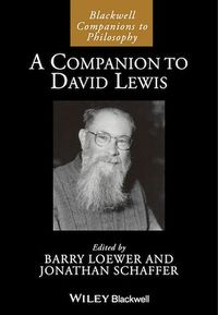 Vignette du livre A Companion to David Lewis