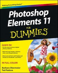 Vignette du livre Photoshop Elements 11 For Dummies