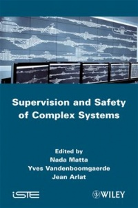 Vignette du livre Supervision and Safety of Complex Systems