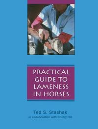 Vignette du livre Practical Guide to Lameness in Horses