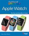 Vignette du livre Teach Yourself VISUALLY Apple Watch