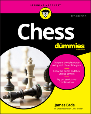 Vignette du livre Chess For Dummies