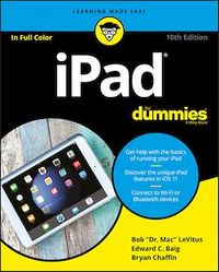 Vignette du livre iPad For Dummies
