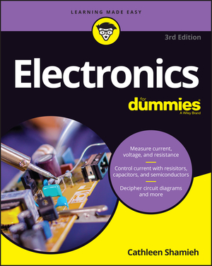 Electronics For Dummies - Cathleen Shamieh