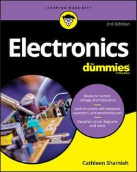 Vignette du livre Electronics For Dummies