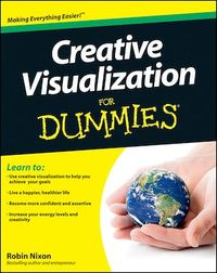 Vignette du livre Creative Visualization For Dummies