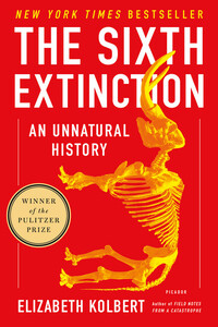 Vignette du livre The Sixth Extinction