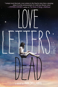 Vignette du livre Love Letters to the Dead