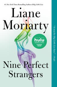 Vignette du livre Nine Perfect Strangers