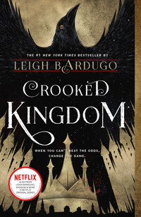 Vignette du livre Crooked Kingdom