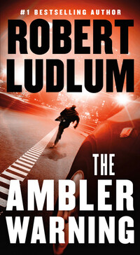 Vignette du livre The Ambler Warning