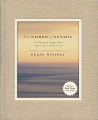Vignette du livre The Wisdom of SundaysWISDOM OF SUNDAYS