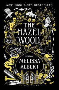 Vignette du livre The Hazel Wood