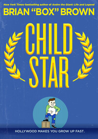 Vignette du livre Child Star