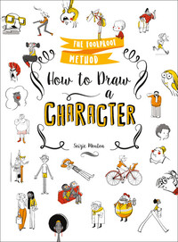 Vignette du livre How to Draw a Character