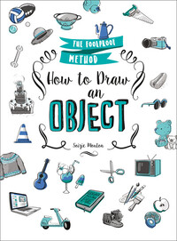 Vignette du livre How to Draw an Object