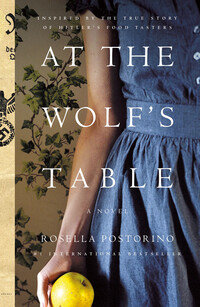 Vignette du livre At the Wolf's Table