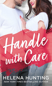 Vignette du livre Handle With Care