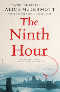 Vignette du livre The Ninth Hour