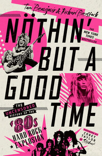 Vignette du livre Nothin' But a Good Time