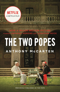 Vignette du livre The Two Popes