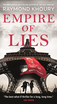 Vignette du livre Empire of Lies