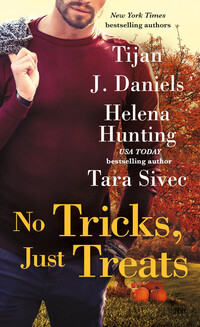 Vignette du livre No Tricks, Just Treats