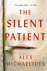 Vignette du livre The Silent Patient