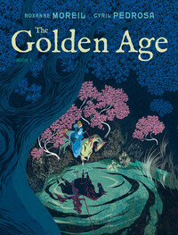 Vignette du livre The Golden Age, Book 1