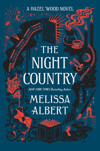 Vignette du livre The Night Country