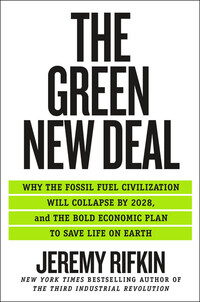 Vignette du livre The Green New Deal